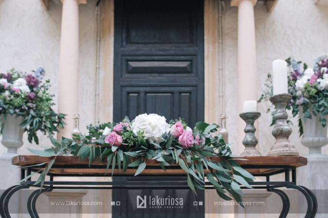 Una boda en otoño- Tikismikis-Alicante